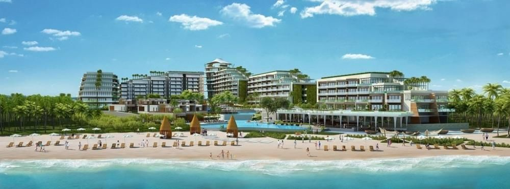 Premier Residences Phu Quoc Emerald Bay Secondhand For