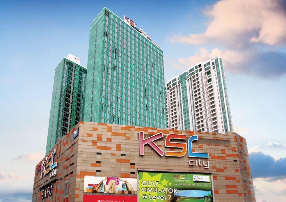 Ksl Property For Sale Johor