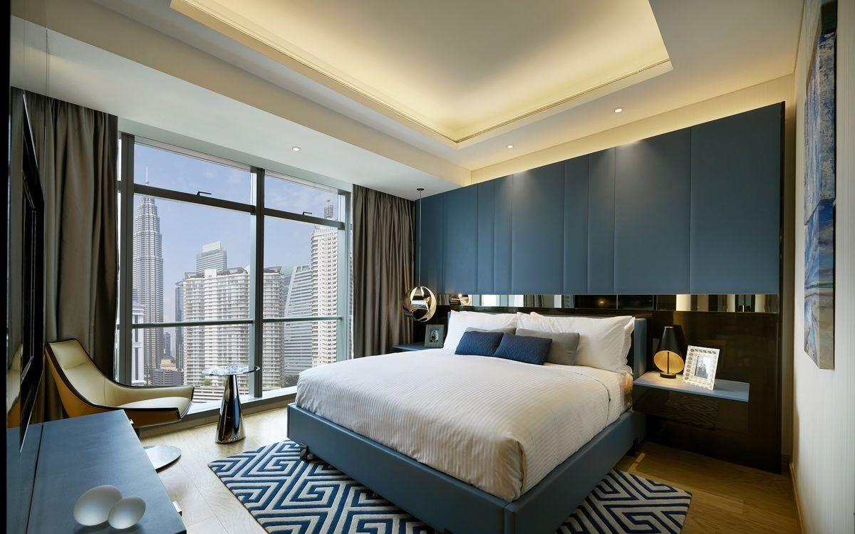 The Ritz Carlton Residences Room