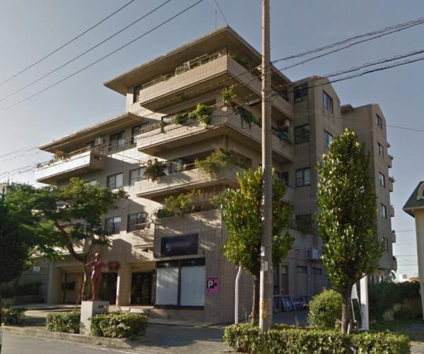 Costa Verde Apartments: Costa・Verde (Secondhand) For Sale In Mashiki, Ginowan Shi