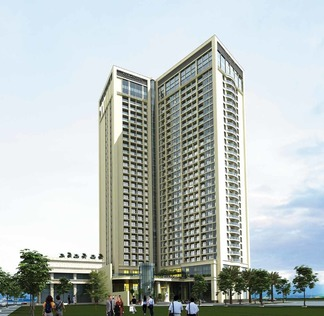 Four Points by Sheraton and Luxury Apartment exterior