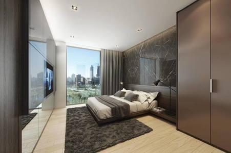 168スクンビット36 room