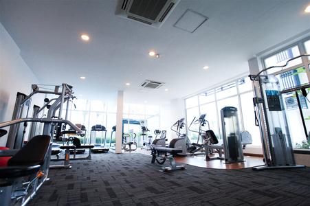 ハノイガーデン・シティ カナルパーク facility