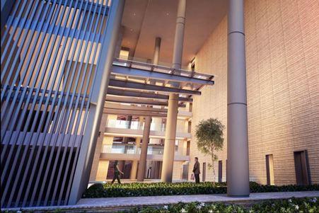 セコヤレジデンス facility