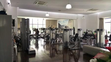 カンタビル プレミア facility