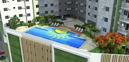 Amaia Skies Cubao facility