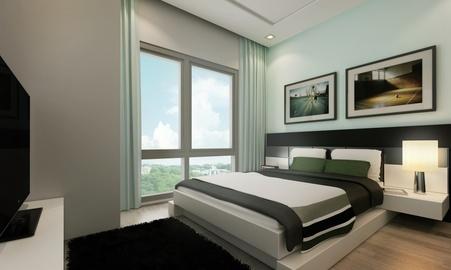 The Lerato room