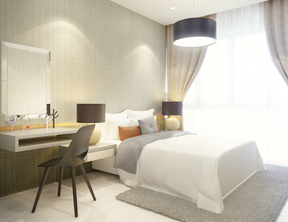 Axis Residences room