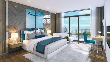 Best Western Premier Sonasea Phu Quoc Condotel & Villas room
