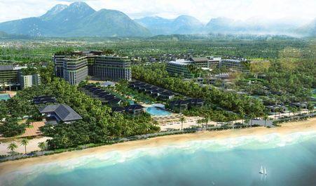 Best Western Premier Sonasea Phu Quoc Condotel & Villas surrounding