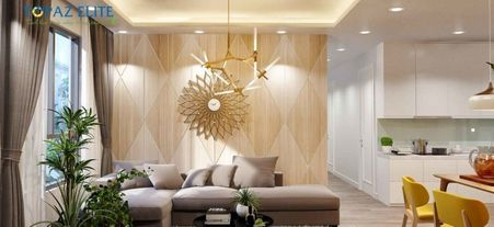 Topaz Elite room