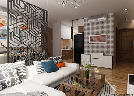 Diamond Riverside room