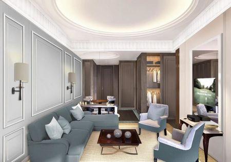 FLC Ha Long Bay Golf Club & Luxury Resort Condotel exterior