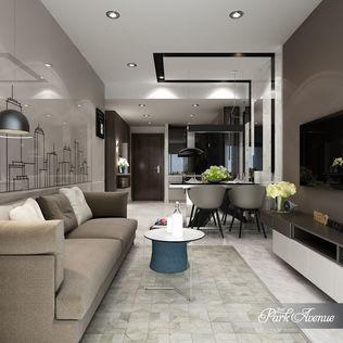 The Park Avenue - Apartment exterior