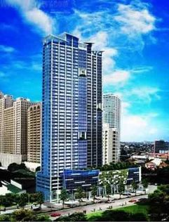 One Eastwood Avenue Tower 1 exterior