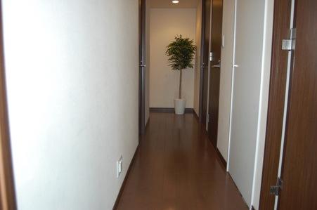 ラクシア品川ポルトチッタ room