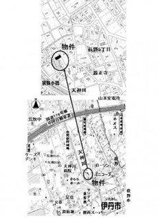 Itami-shi Ogino House room