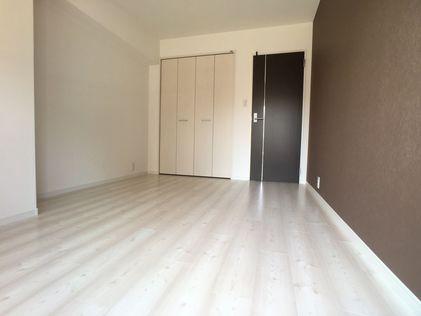 Green Condominium Komazawa room