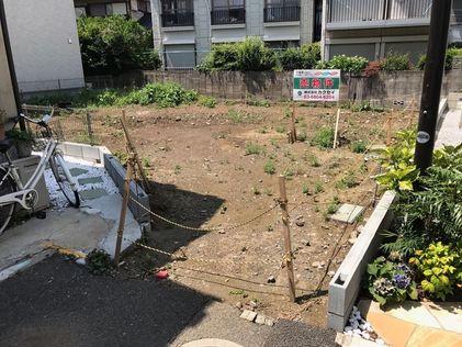 Suginami-ku Ogikubo Land room