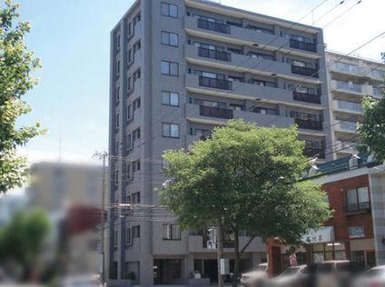 Condominium/ Apartment Minami17-jonishi Sapporo shi chuo ku Hokkaido 15327 room