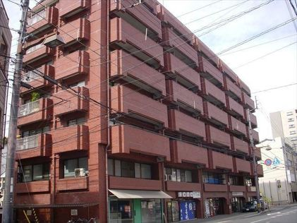 Condominium/ Apartment Kachimachi Matsuyama shi Ehime 16555 room