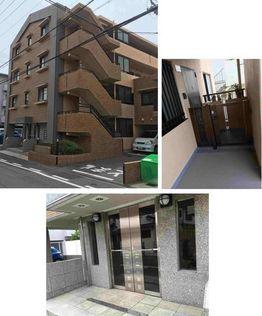 Condominium/ Apartment Hiramatsu Itami shi Hyogo 19155 room
