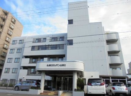 Condominium/ Apartment Minami19-jonishi Sapporo shi chuo ku Hokkaido 20089 room
