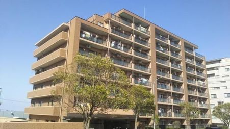 Condominium/ Apartment Nakayama Sendai shi aoba ku Miyagi 20524 room