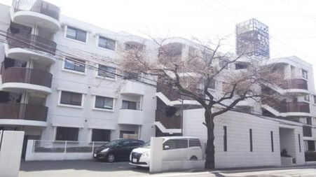 Condominium/ Apartment Yagiyamakasumicho Sendai shi taihaku ku Miyagi 20526 room
