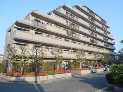 Condominium/ Apartment Miyaharacho Saitama shi kita ku Saitama 20644 room