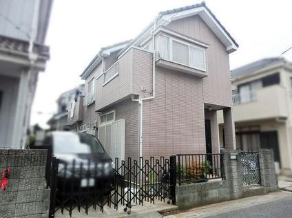 House Shimacho Saitama shi minuma ku Saitama 20727 room