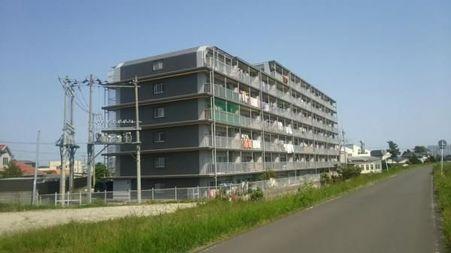 Condominium/ Apartment, Okino Sendai shi wakabayashi ku Miyagi, 21551 room
